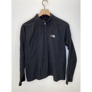 The North Face Long Sleeve Sweater Black Size XL